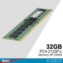 Memory DDR4 32gb HP PC4-2133P-L