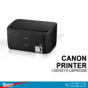 Printer LaserJet Canon i-SENSYS LBP6030B Cartridge 725