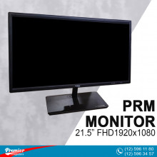 Monitor 21.5'' PRM Z215  1920 x 1080/60Hz/600:1/5Ms/VGA/HDMI