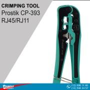 Crimping Tool Prostik CP-393  RJ45/RJ11