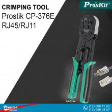 Crimping Tool Prostik CP-376E  RJ45/RJ11