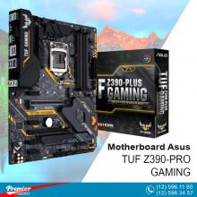 Motherboard Asus TUF Z390-PRO GAMING LGA1151 P/N 90MB0YA0-M0EAY0