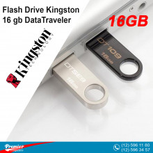 Flash Drive Kingston 16 gb DataTraveler SE9 USB 2.0