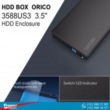 HDD BOX  ORICO 3588US3  3.5'' HDD Enclosure