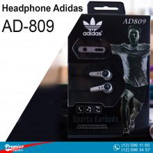 Headphone Adidas AD809