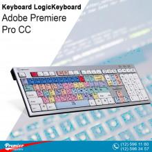 Keyboard LogicKeyboard Adobe Premiere Pro CC