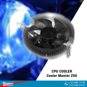 Cooler for Cpu Cooler Z50