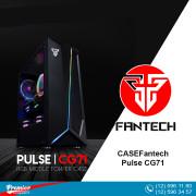 Case FANTECH PULSE CG71 RGB