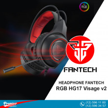 Headset Fantech VISAGE II HG17