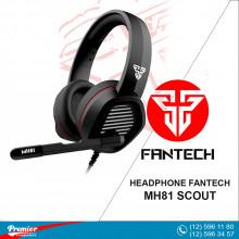 Headset Fantech Scout MH81