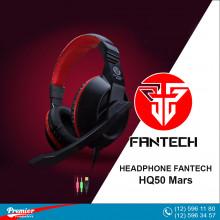 Headset Fantech MARS HQ50