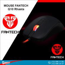 Mouse Fantech G10 Rhasta Wired
