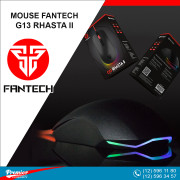 Mouse Fantech G13 Rhasta II Wired