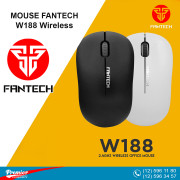 Mouse Fantech W188 Wireless