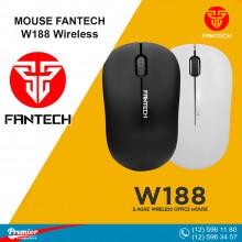 Mouse Fantech W188 Wireless