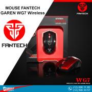Mouse Fantech WG7 - garen