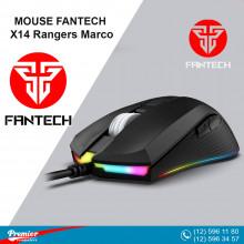 Mouse Fantech X14 - rangers