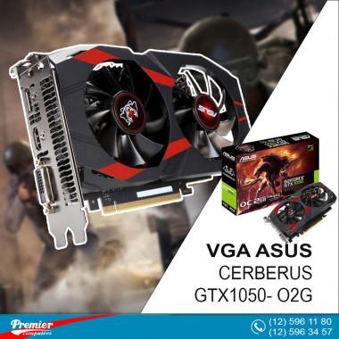 VGA ASUS CERBERUS-GTX1050- O2G