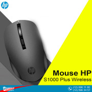 Mouse HP S1000 Plus Wireless P/N 3CY47PA