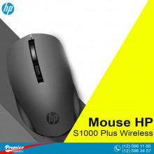 Mouse HP S1000 Plus Wireless P/N 3CY47PA