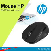 Mouse HP FM510a Wireless P/N 1CP22PA