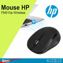 Mouse HP FM510a Wireless P/N 1CP22PA