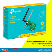 Wi-Fi Antenna Mini PCI TP-LINK TL-WN781ND 150Mbps Wireless N  P/N 0152502084