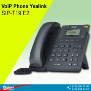 VoIP Phone Yealink SIP-T19 E2