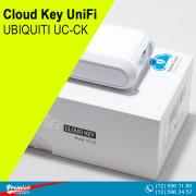 Cloud Key UniFi UBIQUITI UC-CK 10/100/1000 LAN PoE: 48 V 802.3AF