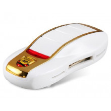Siyoteam SY-628 White Memorry Card Reader