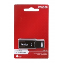 Imation Sledge Flash Drive 4GB