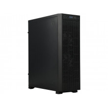Thermaltake Computer Case Black Core-G3