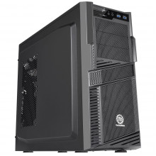 Thermaltake Computer Case Miditower Commander G42