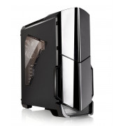 Thermaltake Computer Case Black Versa-N21