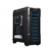Thermaltake Computer Case Black Versa-N23