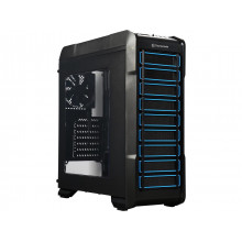 Thermaltake Computer Case Black Versa-N23