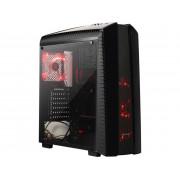 Thermaltake Computer Case Black Versa-N27
