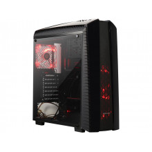 Thermaltake Computer Case Black Versa-N27