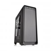 Thermaltake Computer Case Black Versa-U21
