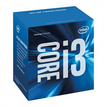 Processor Intel Core i3-6100 3M 3.7 GHz LGA 1151