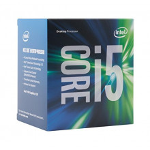 Processor Intel Core i5-6400 6 MB Skylake Quad-Core 2.7 GHz LGA 1151