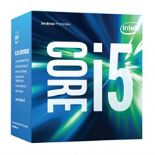 Processor Intel Core i5-6500 Skylake Quad-Core 3.2 GHz LGA 1151