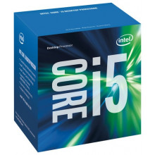 Processor Intel Core i5-7400 3.0 GHz LGA 1151