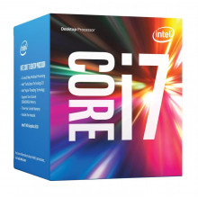 Processor Intel Core i7-6700 8M Skylake Quad-Core 3.4 GHz LGA 1151