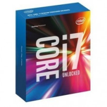 Processor Intel Core i7-6700K 8M Skylake Quad-Core 4.0 GHz LGA 1151