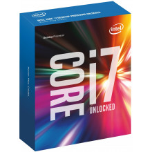 Processor Intel Core i7-7700K Kaby Lake Quad-Core 4.2 GHz LGA 1151