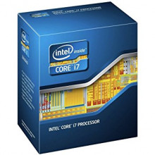 Processor Intel Core i7-3770 Ivy Bridge Quad-Core 3.4GHz LGA 1155