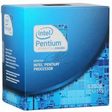 Processor Intel Pentium G2020 Ivy Bridge Dual-Core 2.9 GHz LGA 1155