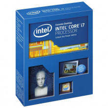 Processor Intel Core i7-5820K Haswell-E 6-Core 3.3 GHz LGA 2011-v3