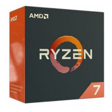 Processor AMD RYZEN 7 1700X 8-Core 3.4 GHz (3.8 GHz Turbo)